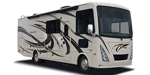 2017 Thor Motor Coach Windsport Series M 29m Ford Prices