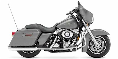 2008 harley-davidson flhx street glide prices and values - nadaguides
