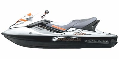 2008 Sea-Doo/BRP RXT-X 255 Prices and Values