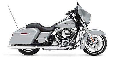 2014 harley-davidson flhx street glide prices and values - nadaguides