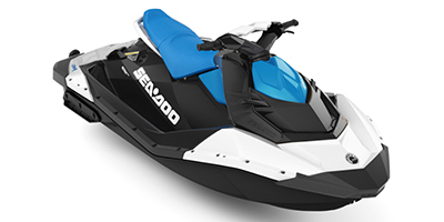 2018 Sea-Doo/BRP SPARK 2UP HO Prices and Values