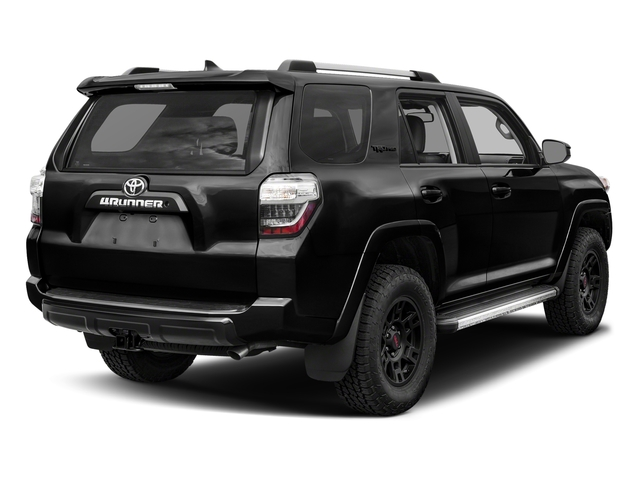 Toyota 4Runner For Sale Near Me >> 2018 Toyota 4Runner TRD Pro 4WD Pictures | NADAguides