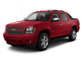 2011 Chevrolet Avalanche Values- NADAguides