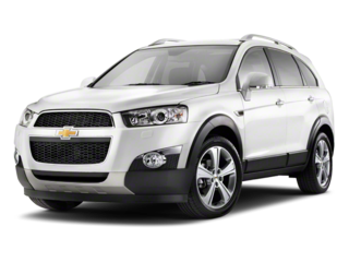 Nada Classic Car Values >> 2012 Chevrolet Captiva Sport Fleet Values- NADAguides