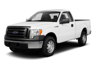 Nada Classic Car Values >> 2012 Ford F-150 Values- NADAguides