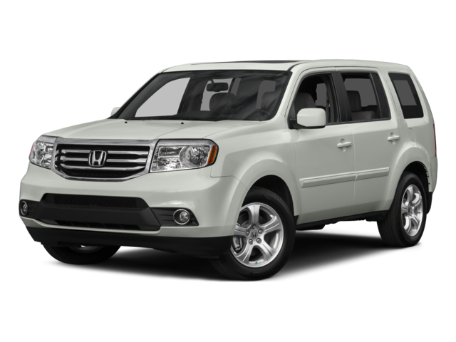 new 2015 honda pilot 2wd 4dr ex l msrp prices nadaguides. Black Bedroom Furniture Sets. Home Design Ideas
