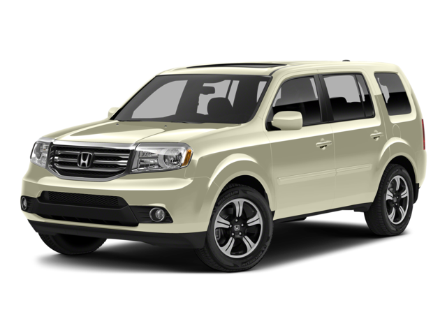 new 2015 honda pilot 4wd 4dr se msrp prices nadaguides. Black Bedroom Furniture Sets. Home Design Ideas