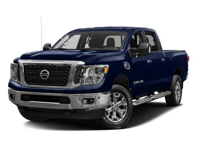 new 2016 nissan titan xd 4wd crew cab sv gas msrp prices nadaguides. Black Bedroom Furniture Sets. Home Design Ideas