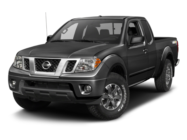 new 2017 nissan frontier king cab 4x4 pro 4x auto msrp prices nadaguides. Black Bedroom Furniture Sets. Home Design Ideas