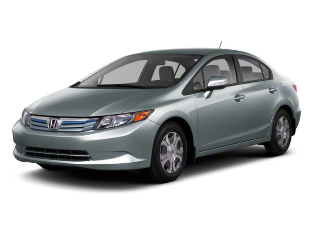 2012 honda civic hybrid sedan 4d hybrid prices values civic hybrid sedan 4d hybrid price. Black Bedroom Furniture Sets. Home Design Ideas