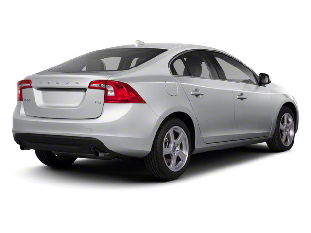 Nada Classic Car Values >> 2012 Volvo S60 Sedan 4D Turbo T6 AWD Prices, Values & S60 ...