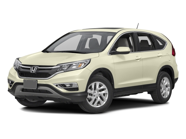 2016 Honda Cr V Base Price 2wd 5dr Ex Pricing Side Front View
