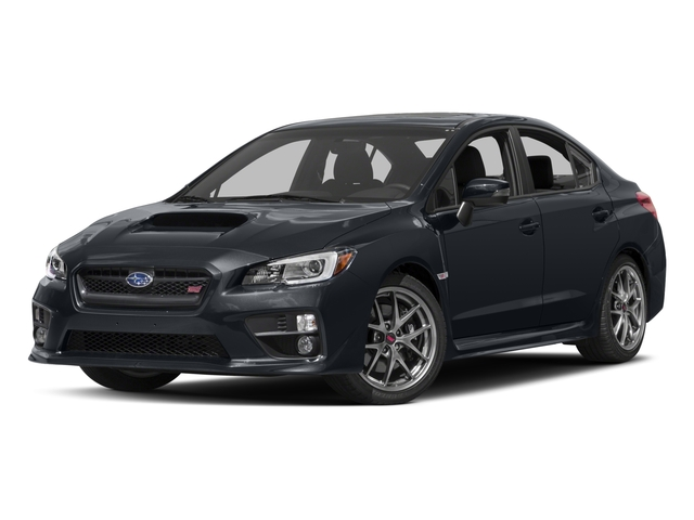 new 2016 subaru wrx sti 4dr sdn limited w lip spoiler msrp prices nadaguides. Black Bedroom Furniture Sets. Home Design Ideas