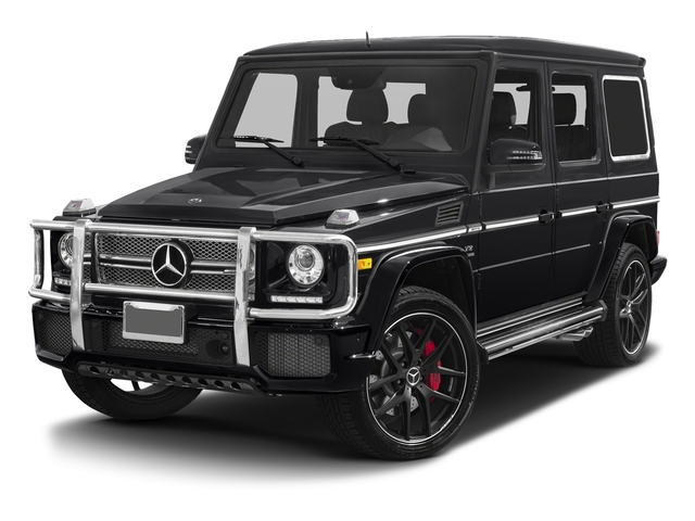 new 2017 mercedes benz g class amg g 65 4matic suv msrp prices nadaguides. Black Bedroom Furniture Sets. Home Design Ideas