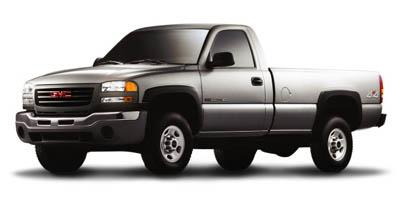 2007 gmc sierra 2500hd classic values nadaguides. Black Bedroom Furniture Sets. Home Design Ideas