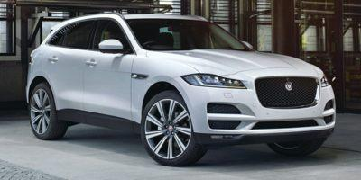 new 2017 jaguar f pace prices nadaguides. Black Bedroom Furniture Sets. Home Design Ideas