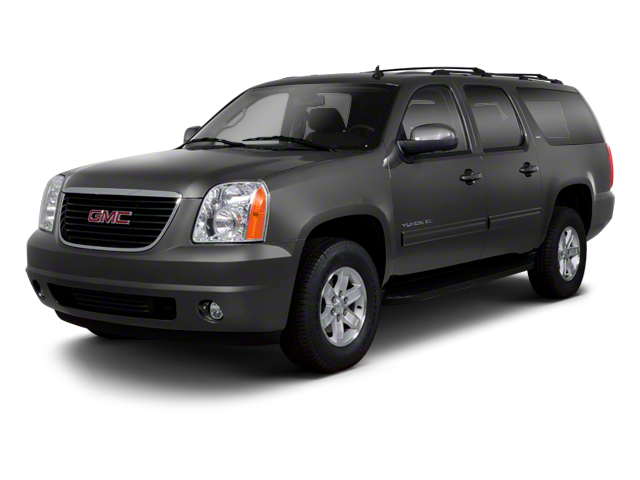 2011 gmc yukon xl values nadaguides. Black Bedroom Furniture Sets. Home Design Ideas