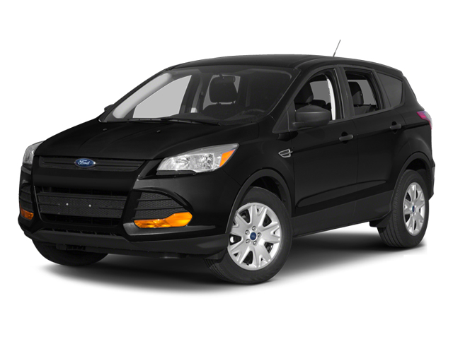 2013 ford escape values nadaguides. Black Bedroom Furniture Sets. Home Design Ideas