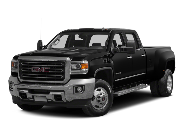 new 2015 gmc sierra 3500hd prices nadaguides. Black Bedroom Furniture Sets. Home Design Ideas