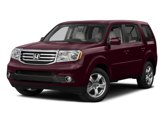 new 2015 honda pilot prices nadaguides. Black Bedroom Furniture Sets. Home Design Ideas