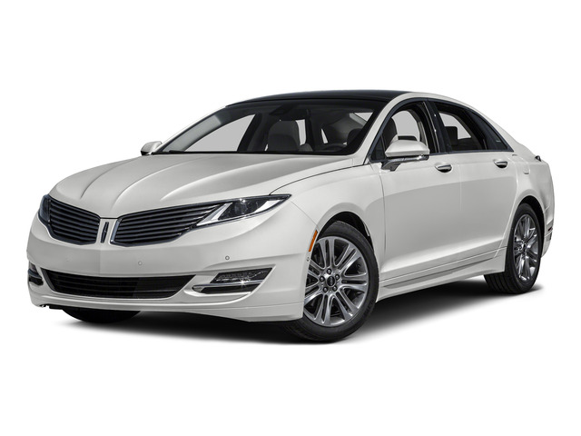 new 2016 lincoln mkz prices nadaguides. Black Bedroom Furniture Sets. Home Design Ideas