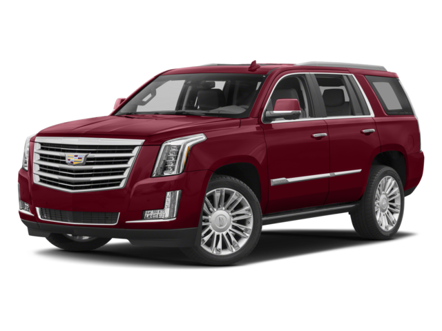 new 2017 cadillac escalade prices nadaguides. Black Bedroom Furniture Sets. Home Design Ideas