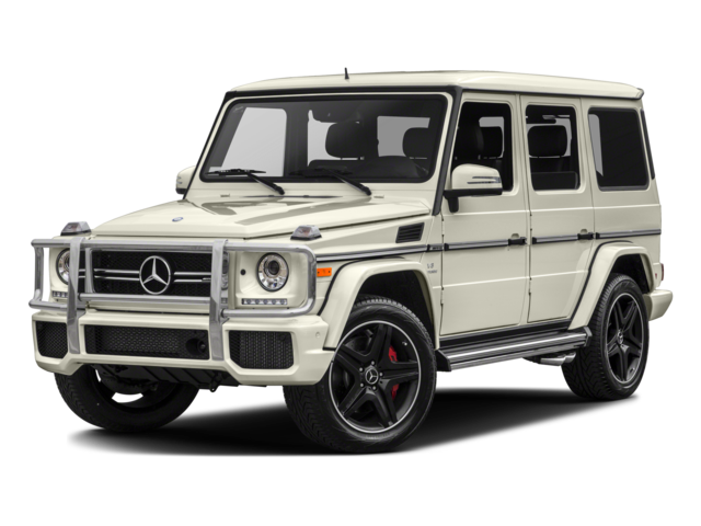new 2017 mercedes benz g class prices nadaguides. Black Bedroom Furniture Sets. Home Design Ideas