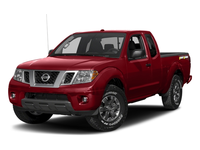 new 2017 nissan frontier prices nadaguides. Black Bedroom Furniture Sets. Home Design Ideas