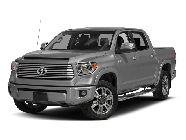 New 2017 Toyota Tundra 4WD Prices - NADAguides-