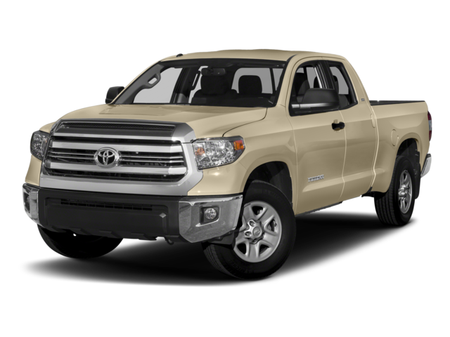 New 2017 Toyota Tundra 4WD Prices - NADAguides
