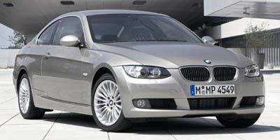 2008 Bmw 3 Series Spec Performance Coupe 2d 328xi
