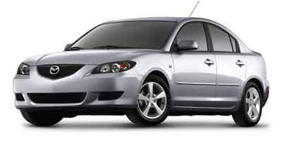 2004 Mazda Mazda3 Sedan 4d S Specs And Performance Engine Mpg