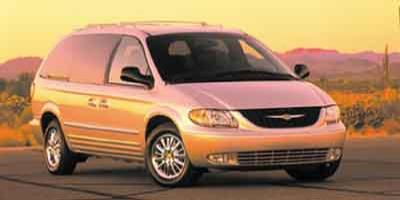 2001 chrysler town and country wagon limited specs and performance engine mpg transmission. Black Bedroom Furniture Sets. Home Design Ideas